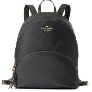 Kate Spade Karissa Large Nylon Backpack